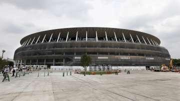 Специално за БНТ: Интервю с един от архитектите на Олимпийския стадион в Токио