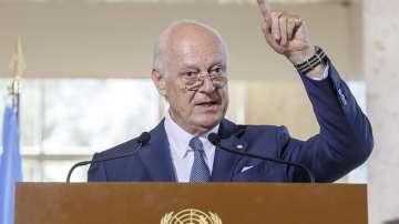 В Астана започна поредният кръг от преговорите за Сирия