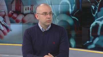 Икономистът Калоян Стайков: Да бъдем по-консервативни в разходите