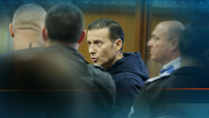 Съдът пусна бизнесмена Миньо Стайков срещу гаранция от 500 000 лева