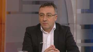 Стаматов: Решението за извънредните ваканции е на кметовете на населените места
