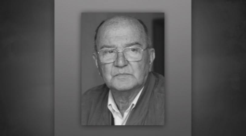 почина журналистът евгений станчев