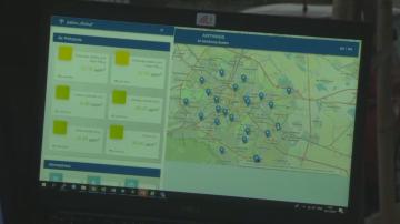 22 нови сензорни станции ще следят за чистотата на въздуха в София