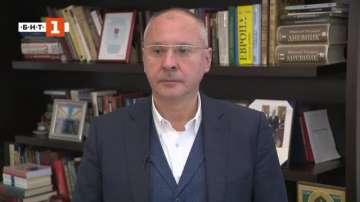 30 години от началото на Прехода: Сергей Станишев