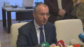 БСП може да спечели президентските избори, убеден е Сергей Станишев