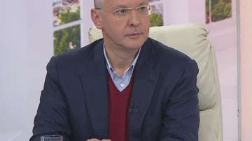 Сергей Станишев: Никой няма право да се меси в българския политически живот