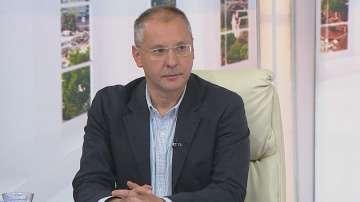 Сергей Станишев: В една страна опозицията играе национална роля