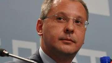 Сергей Станишев поздрави ГЕРБ за спечелените избори