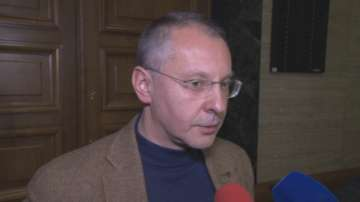 Съдът оправда Станишев по обвинението за липсата на 7 секретни доклада на ДАНС