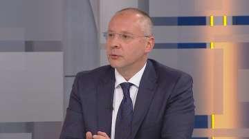 Сергей Станишев за стенограмата: На заседанието почти не става дума за КТБ