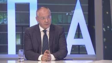 Сергей Станишев: Искаме силна, социална Европа