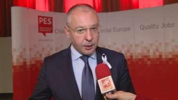 Форум на ЕНП и ПЕС преди срещата на върха на ЕС