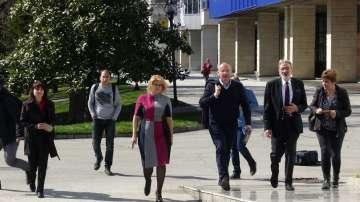 Станишев призова за мобилизация симпатизатизантите на БСП