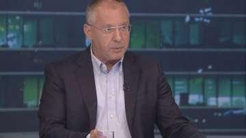 Сергей Станишев: Никога в БСП не е имало такова напрежение за листите