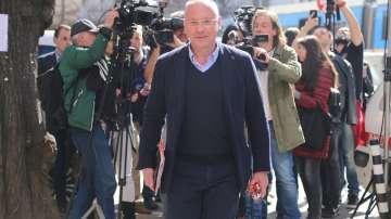 Сергей Станишев е извън листата на БСП за евроизборите