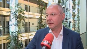 Сергей Станишев: Ако бях кандидат за председател на ЕП, щях да бъда избран
