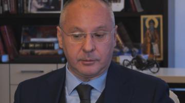 Станишев предупреди, че прекият избор за лидер на БСП носи рискове