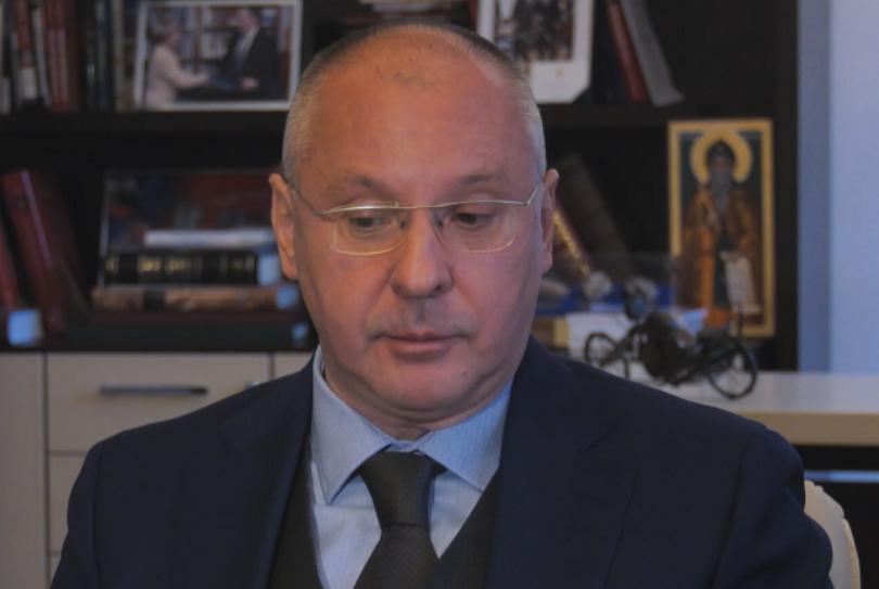 Лидерът на ПЕС Сергей Станишев предупреди, че предстоящият пряк избор