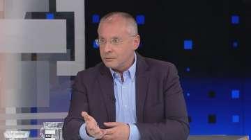 Сергей Станишев: БСП не е разделена