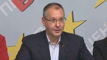 Станишев води листата на БСП за евроизборитe (ОБНОВЕНА)