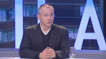 Сергей Станишев в Панорама: Европа трябва да стане социална