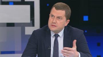 С. Владимиров: КПКОНПИ не може да се еманципира от тези, които са я избрали