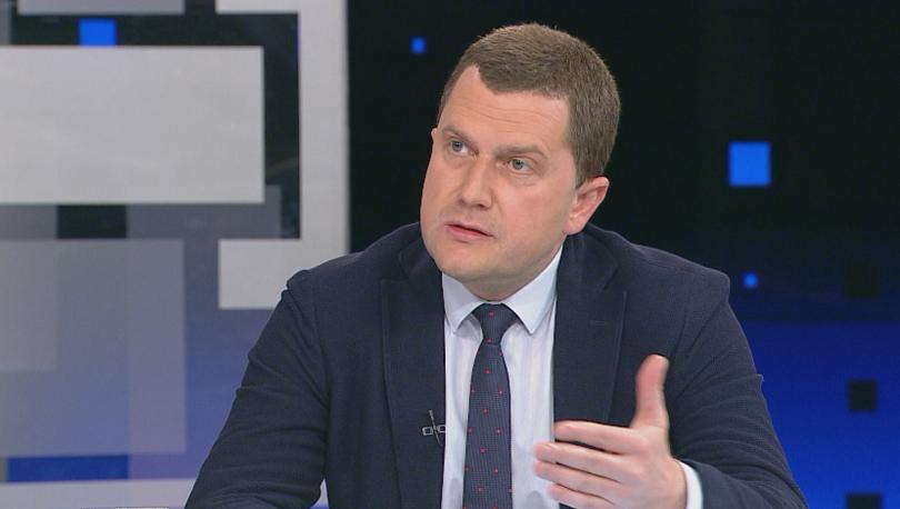 Депутатът от БСП Станислав Владимиров гостува в