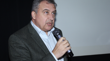 Преизбраха проф. Станислав Семерджиев за ректор на НАТФИЗ