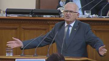 Ст. Станилов: Като осъждате руския депутат, защо не видите нашите държавници