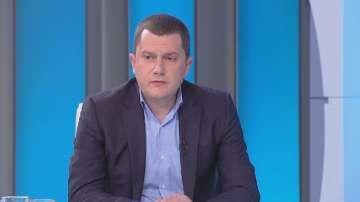 Станислав Владимиров, БСП: Вотът на недоверие ще бъде тест за опозицията
