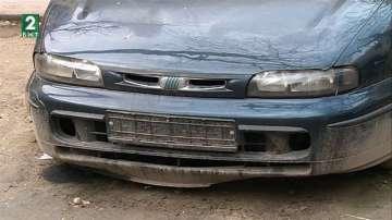 Неизвестни крадат излезли от употреба автомобили в Пловдив