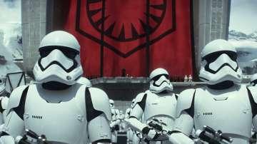 Премиера на Междузвездни войни - Епизод VII