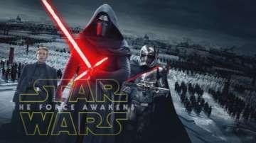 Феновете за  Междузвездни войни: Силата се пробужда