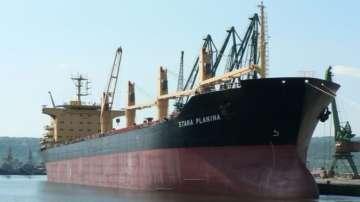 Капитанът на Стара планина прави вътрешно разследване за инцидента с моряците