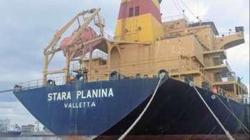 Международно разследване на инцидента с български моряци в Норвежко море