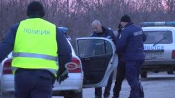 Трима арестувани след среднощната гонка по магистрала Тракия