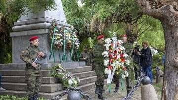 Стара Загора празнува 140 години от възстановяването си