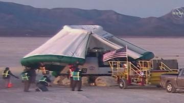 Космическа капсула Старлайнър не успя да се скачи с МКС