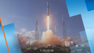 Спейс екс изстреля още 60 спътника от системата Старлинк