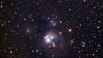 Астрономи откриха древен звезден куп в центъра на Млечния път
