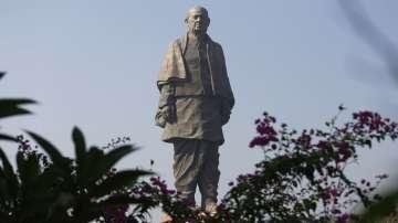 Откриха най-високата статуя в света