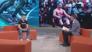За първи път българин ще участва в международното състезание по CrossFit в САЩ