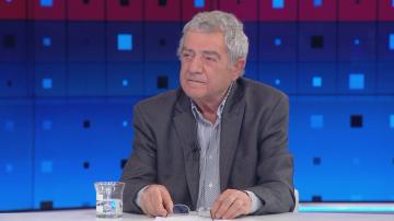 Стефан Цанев: Днес ние нямаме образование за подготовка на държавници