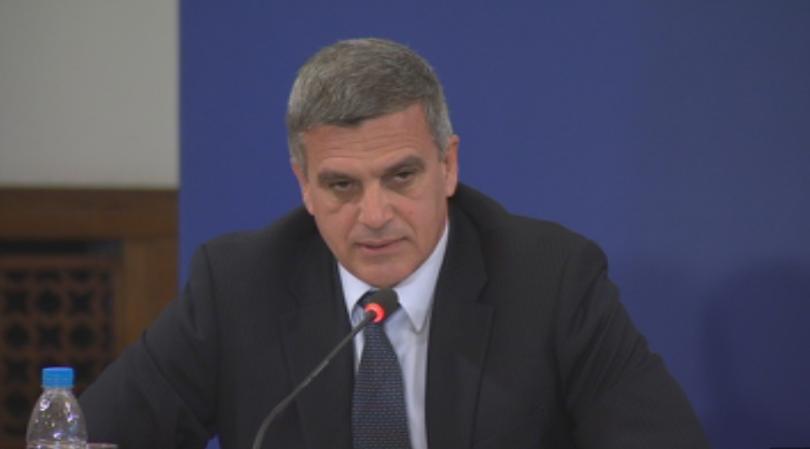 Стефан Янев благодари на участвалите в подготовката и провеждането на изборите