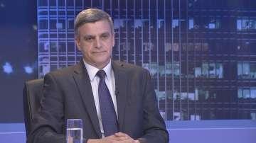 Стефан Янев: Няма заплаха от ученията на НАТО в Черно море