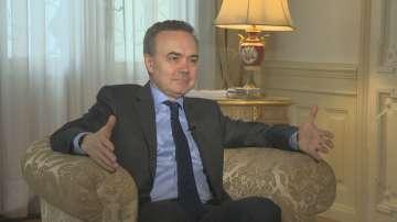 Стефано Балди пред БНТ: Мандатите навсякъде в Европа стават все по-кратки