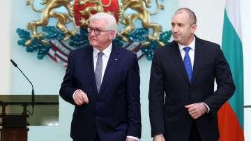 Германия подкрепя изграждането на завод на Фолксваген в България