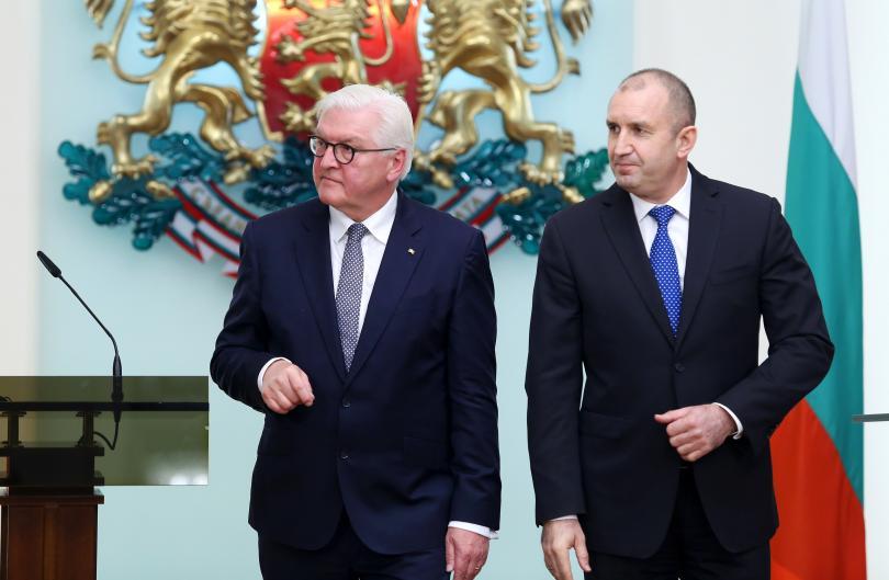 германия подкрепя изграждането завод фолксваген българия
