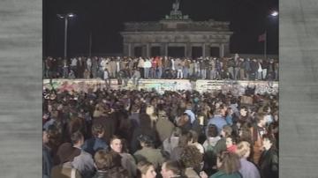 Навършват се 30 години от падането на Берлинската стена