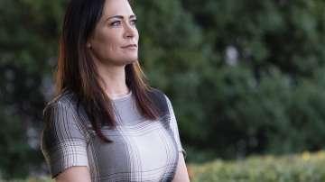 Тръмп назначи Стефани Гришам за нов прессекретар на Белия дом